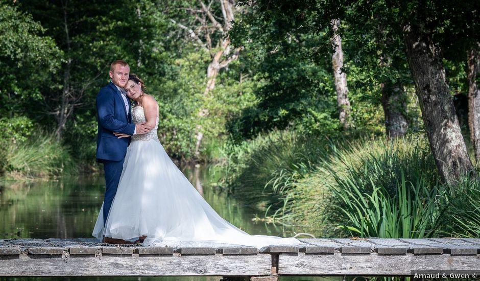 Le mariage de Sylvain et Charlène à Ligny-le-Ribault, Loiret