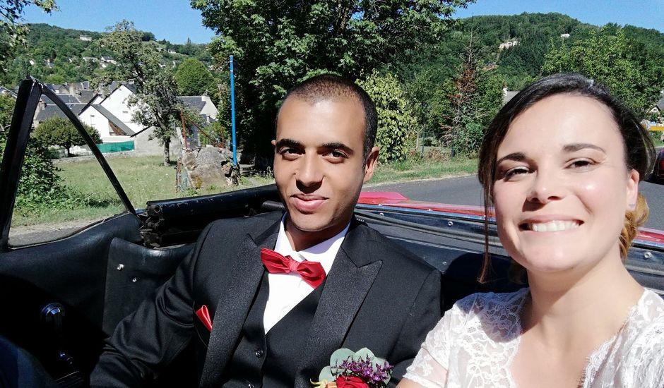 Le mariage de Manu et Fanny à Millau, Aveyron