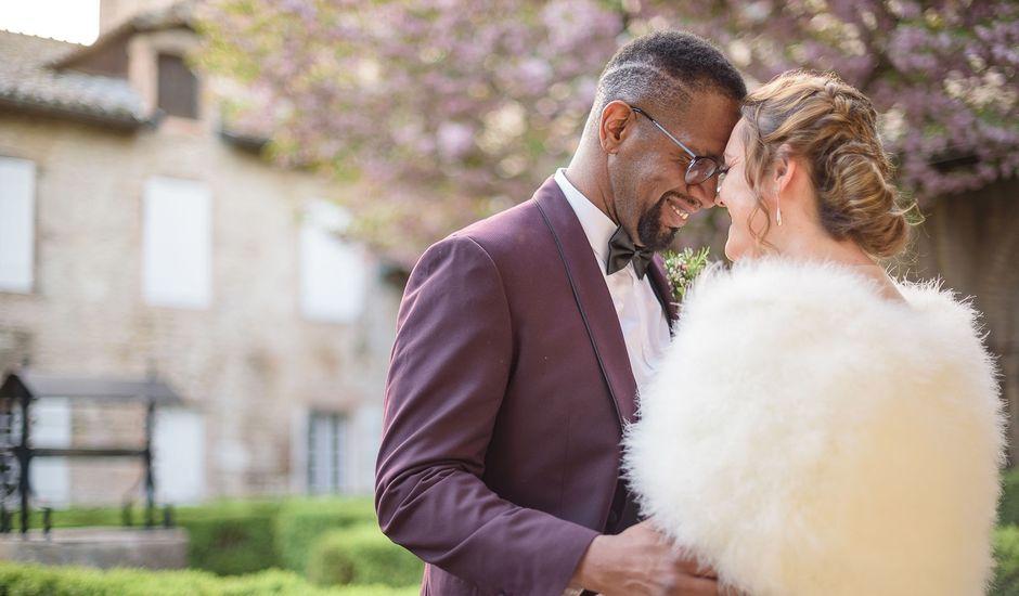 Le mariage de Jean Claude et Lucie à Tournus, Saône et Loire