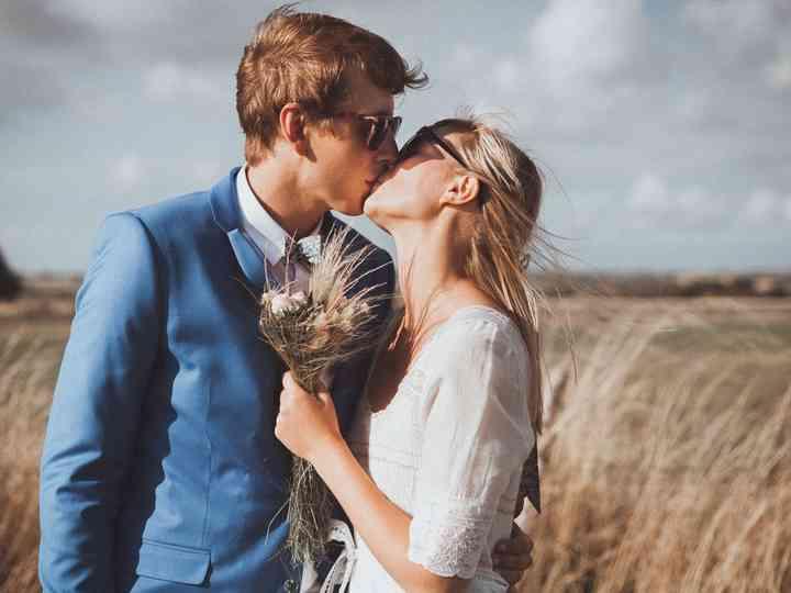 Le mariage de Clémentine et Clément