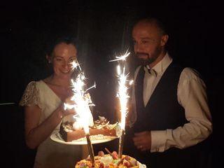 Le mariage de Maia  et Flo