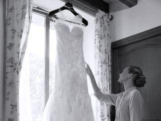 Le mariage de Claire et François 3