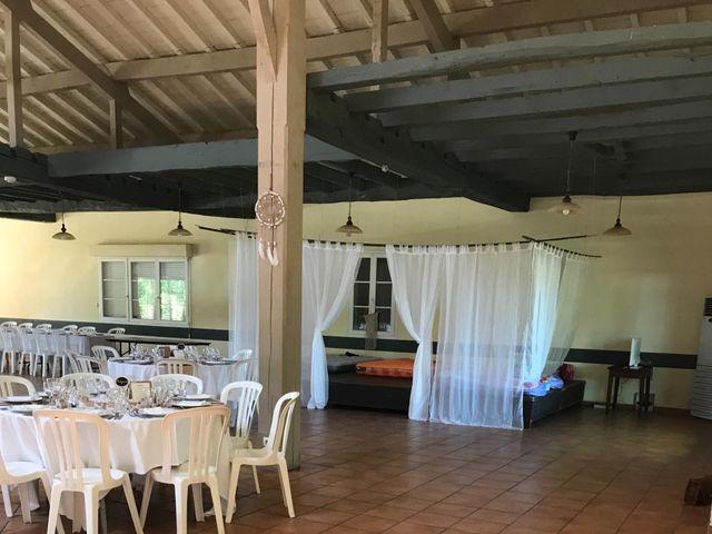 Le mariage de Flo et Maia  à Ossès, Pyrénées-Atlantiques 3