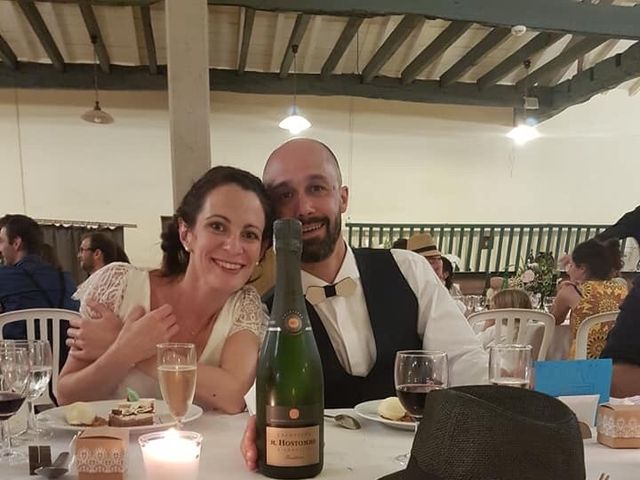Le mariage de Flo et Maia  à Ossès, Pyrénées-Atlantiques 4