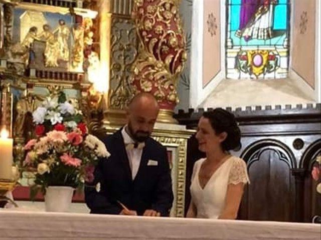 Le mariage de Flo et Maia  à Ossès, Pyrénées-Atlantiques 6