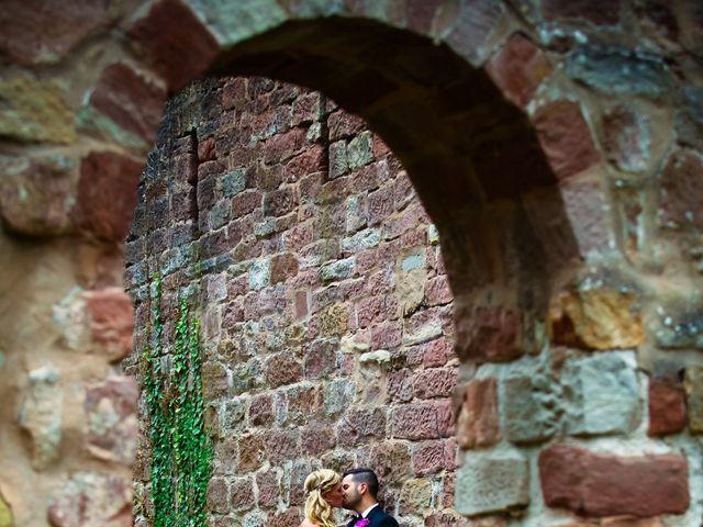 Le mariage de Nicolas et Laetitia à Wissembourg, Bas Rhin 21