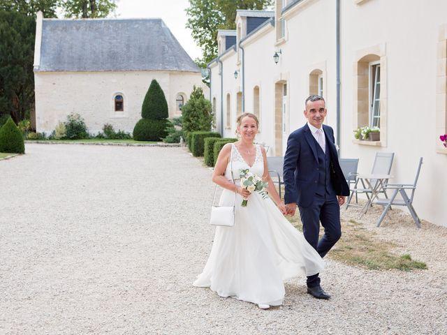 Le mariage de Olivier et Marie à Chartres, Eure-et-Loir 2
