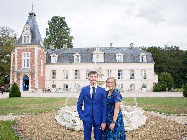 Le mariage de Olivier et Marie à Chartres, Eure-et-Loir 8