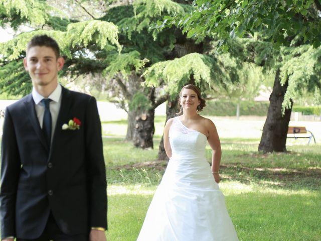 Le mariage de Cyril et Laurie à Portes-lès-Valence, Drôme 14