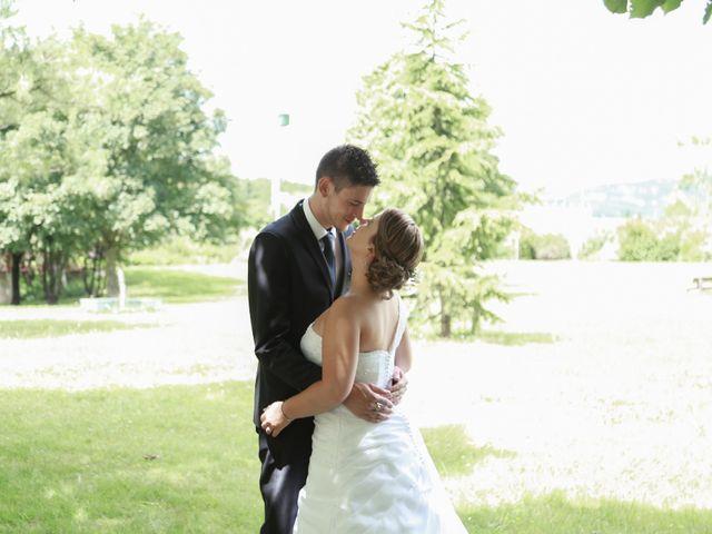 Le mariage de Cyril et Laurie à Portes-lès-Valence, Drôme 15