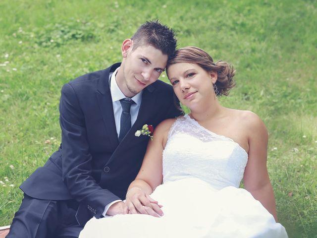 Le mariage de Cyril et Laurie à Portes-lès-Valence, Drôme 17