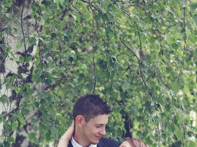 Le mariage de Cyril et Laurie à Portes-lès-Valence, Drôme 18