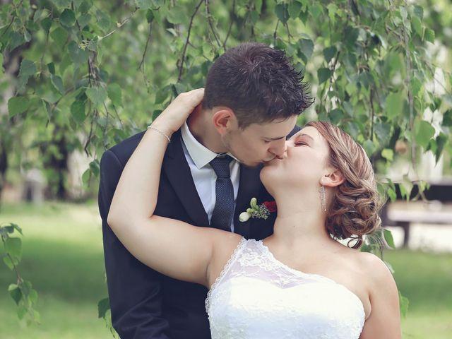 Le mariage de Cyril et Laurie à Portes-lès-Valence, Drôme 19