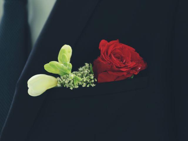 Le mariage de Cyril et Laurie à Portes-lès-Valence, Drôme 20