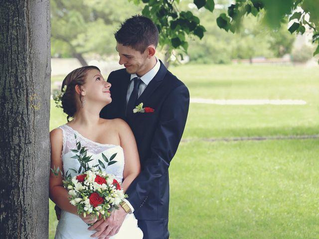 Le mariage de Cyril et Laurie à Portes-lès-Valence, Drôme 22