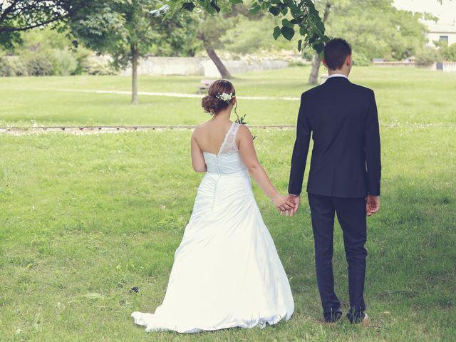 Le mariage de Cyril et Laurie à Portes-lès-Valence, Drôme 24