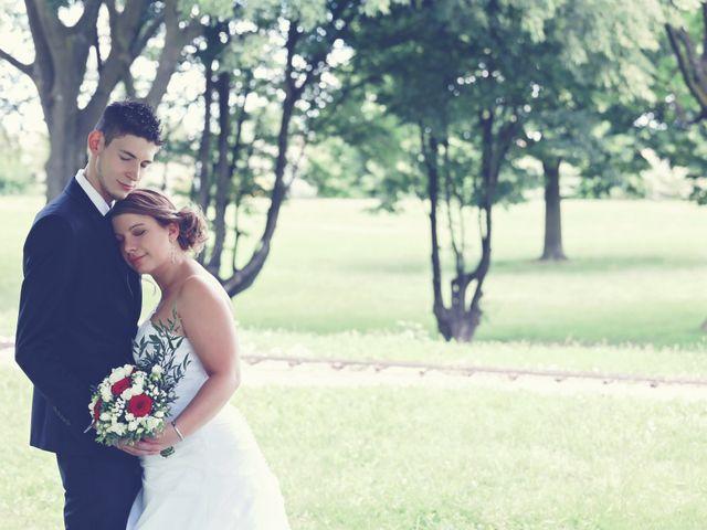 Le mariage de Cyril et Laurie à Portes-lès-Valence, Drôme 25