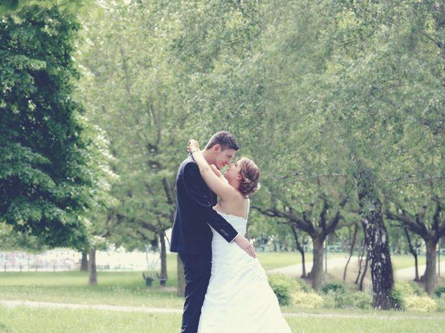 Le mariage de Cyril et Laurie à Portes-lès-Valence, Drôme 27