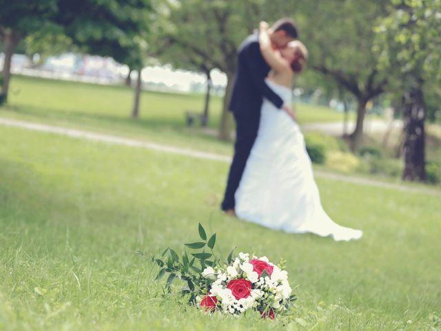 Le mariage de Cyril et Laurie à Portes-lès-Valence, Drôme 28