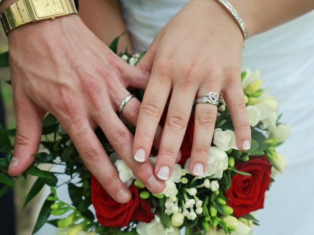 Le mariage de Cyril et Laurie à Portes-lès-Valence, Drôme 44