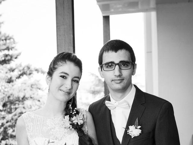 Le mariage de Gabriel et Cathy à Rueil-Malmaison, Hauts-de-Seine 6