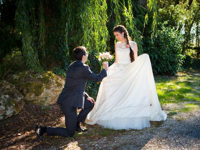 Le mariage de Gabriel et Cathy à Rueil-Malmaison, Hauts-de-Seine 18