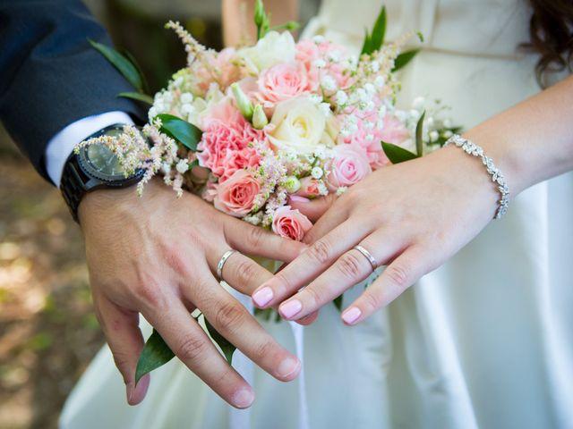 Le mariage de Gabriel et Cathy à Rueil-Malmaison, Hauts-de-Seine 20
