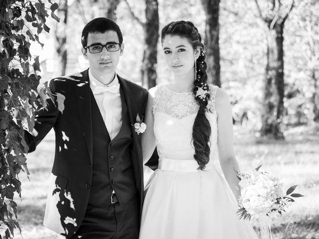 Le mariage de Gabriel et Cathy à Rueil-Malmaison, Hauts-de-Seine 22