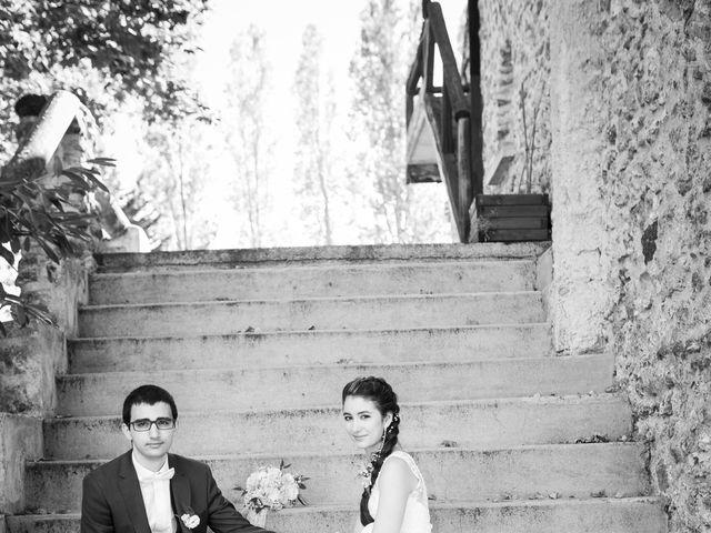 Le mariage de Gabriel et Cathy à Rueil-Malmaison, Hauts-de-Seine 23