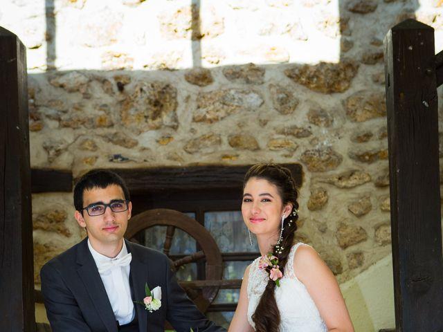 Le mariage de Gabriel et Cathy à Rueil-Malmaison, Hauts-de-Seine 24