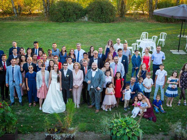 Le mariage de Gabriel et Cathy à Rueil-Malmaison, Hauts-de-Seine 32