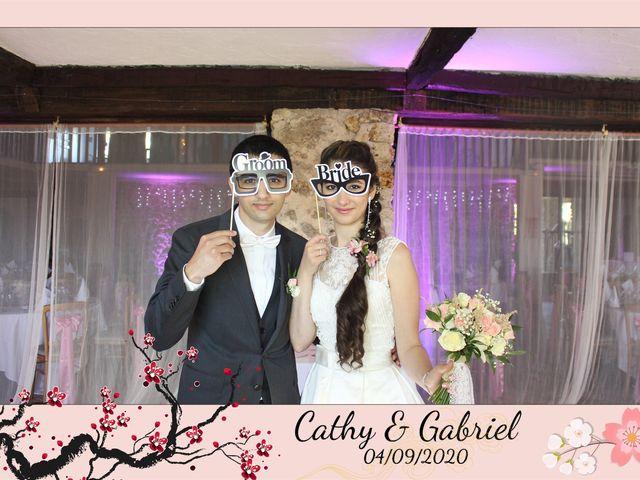 Le mariage de Gabriel et Cathy à Rueil-Malmaison, Hauts-de-Seine 39