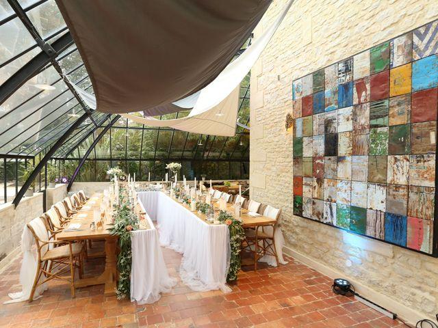 Le mariage de Eric et Meriem à Caen, Calvados 24