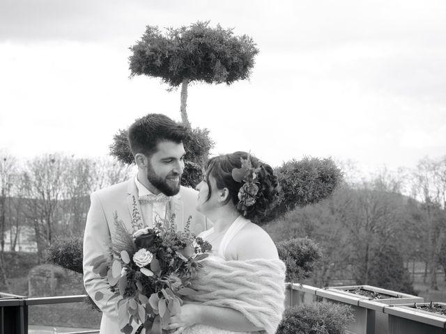Le mariage de Mathieu  et Claire à Yutz, Moselle 12