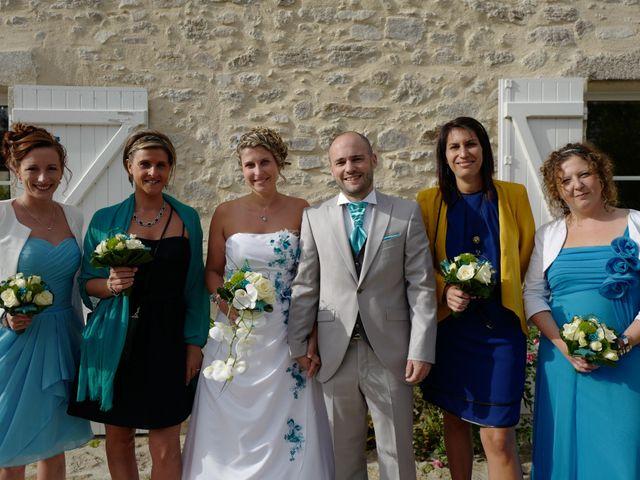 Le mariage de Benoit et Sandrine à Parthenay, Deux-Sèvres 11