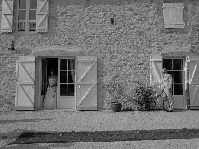 Le mariage de Benoit et Sandrine à Parthenay, Deux-Sèvres 14