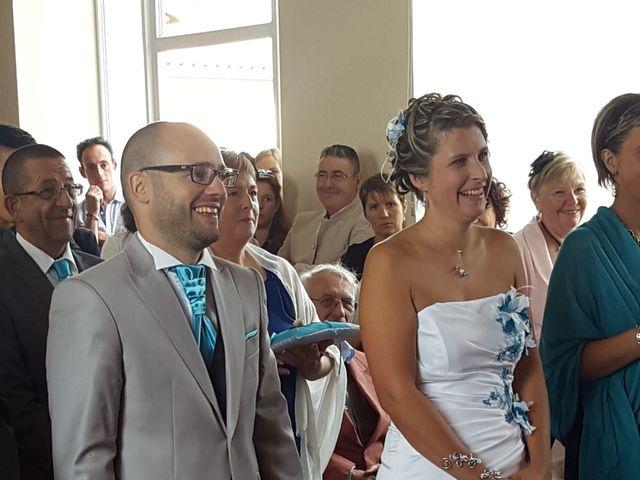 Le mariage de Benoit et Sandrine à Parthenay, Deux-Sèvres 30