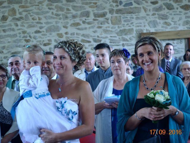 Le mariage de Benoit et Sandrine à Parthenay, Deux-Sèvres 43