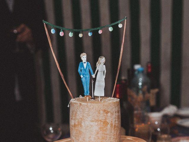 Le mariage de Clément et Clémentine à Regnéville-sur-Mer, Manche 35