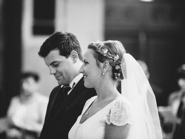 Le mariage de François-Xavier et Camille à Fay-de-Bretagne, Loire Atlantique 14