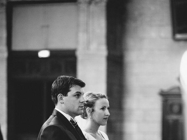 Le mariage de François-Xavier et Camille à Fay-de-Bretagne, Loire Atlantique 15