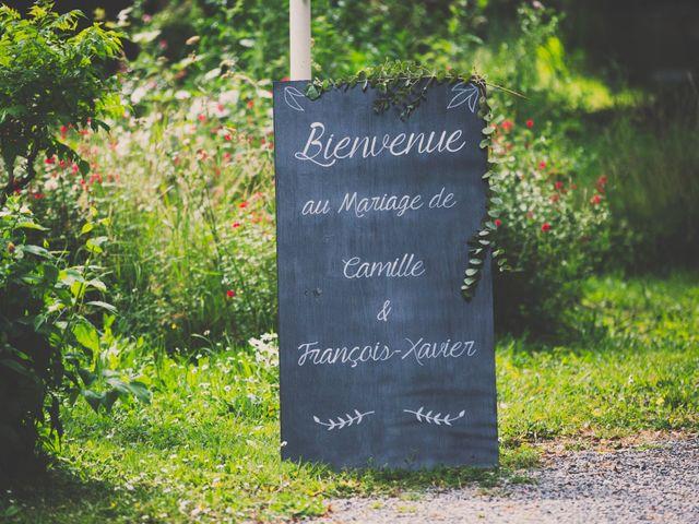 Le mariage de François-Xavier et Camille à Fay-de-Bretagne, Loire Atlantique 19
