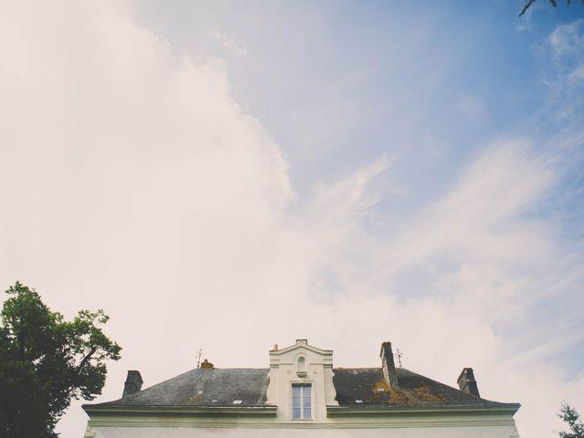 Le mariage de François-Xavier et Camille à Fay-de-Bretagne, Loire Atlantique 20