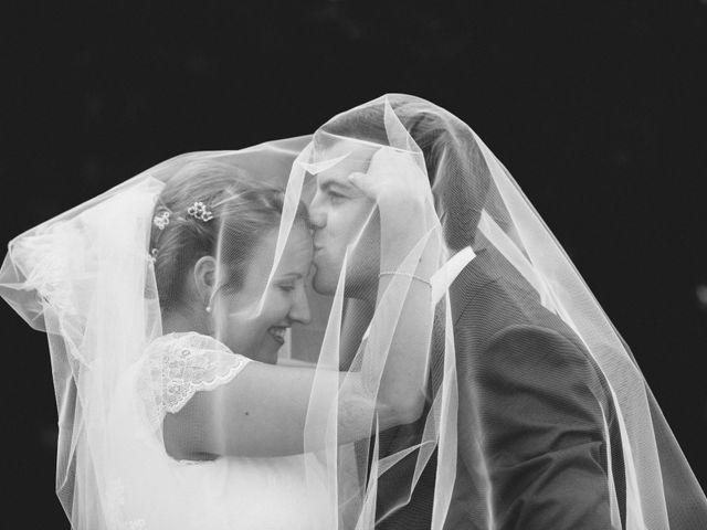 Le mariage de Camille et François-Xavier