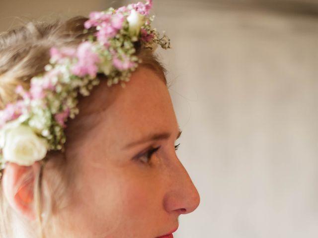 Le mariage de Aurélien et Lucile à Marcillat-en-Combraille, Allier 9