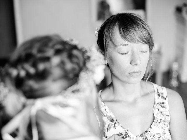 Le mariage de Aurélien et Lucile à Marcillat-en-Combraille, Allier 13