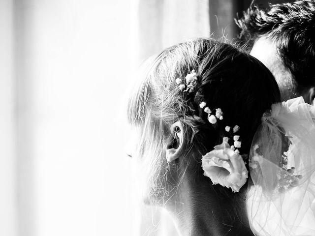 Le mariage de Aurélien et Lucile à Marcillat-en-Combraille, Allier 47