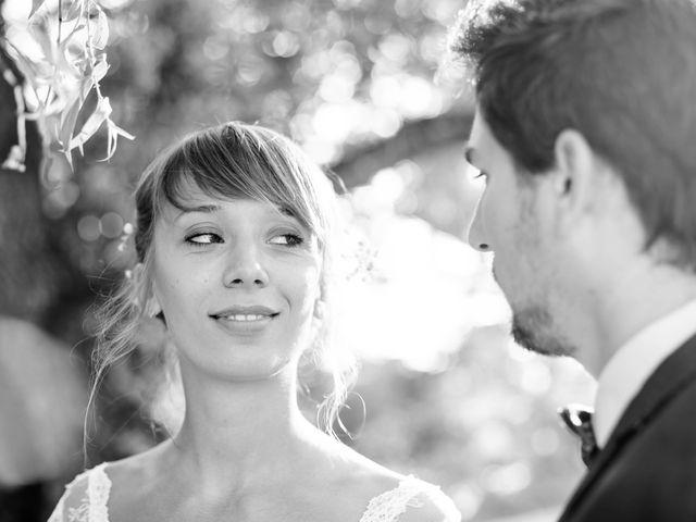 Le mariage de Aurélien et Lucile à Marcillat-en-Combraille, Allier 51