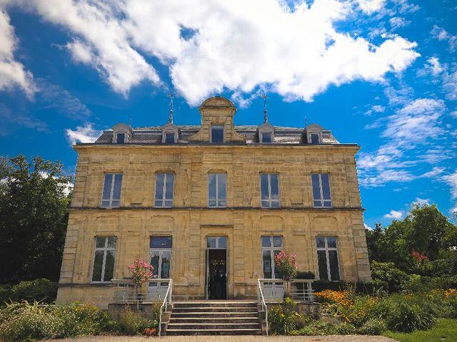Le mariage de Thomas et Mélanie à Pessac, Gironde 2