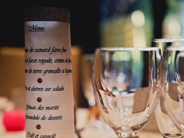 Le mariage de Thomas et Mélanie à Pessac, Gironde 5